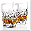 Waterford Crystal, Huntley Crystal DOF Tumblers, 1+1 Free