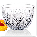 "Waterford Crystal Huntley 8 1/2"" Bowl"