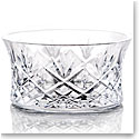 "Waterford Crystal Huntley 8"" Flared Salad Bowl"