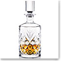 "Waterford Crystal Huntley 11"" Whiskey Decanter"