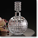 Waterford Crystal, Lismore Diamond Crystal Perfume Bottle