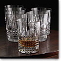 Waterford Crystal, Lismore Diamond DOF Tumblers, Boxed Set 5+1 Free