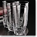 Waterford Crystal, Lismore Encore Hiball Tumbler, Set of 4