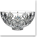 "Waterford Crystal Normandy 10"" Bowl"