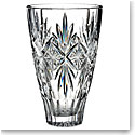 "Waterford Crystal, Normandy 10"" Vase"