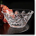 "Waterford Crystal, Northbridge 10"" Crystal Bowl"