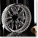 Waterford Crystal, Wishes Wine Bottle Crystal Coaster