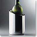 Nambe Metal Tilt Wine Chiller