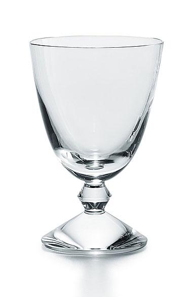 Baccarat Vega No. 2 Small Glass, Single