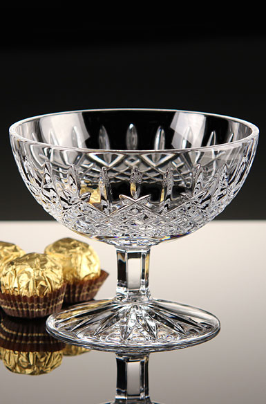 Waterford Araglin Footed Candy Bowl