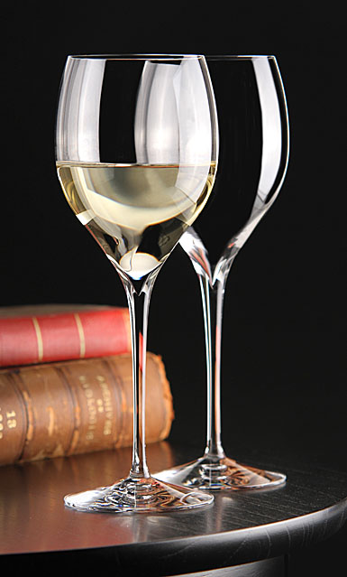 Waterford Elegance Chardonnay Wine Glass, Pair
