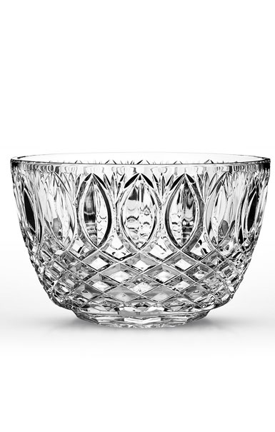 "Waterford Crystal Grant 10"" Bowl"