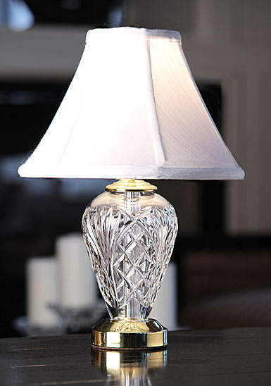 Waterford Kilkenny Accent 16in lamp