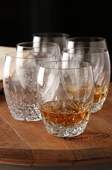 Waterford Lismore Essence Dof Set Of 5 1 Free