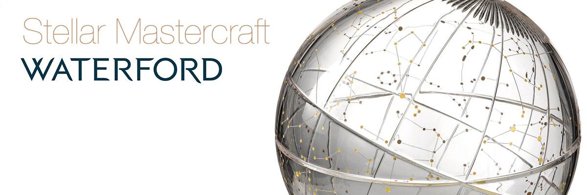Waterford Stellar Mastercraft