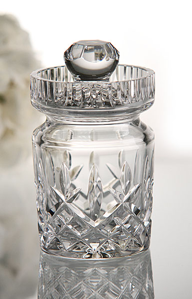 Waterford Araglin Commemorative Collection - Jam Jar