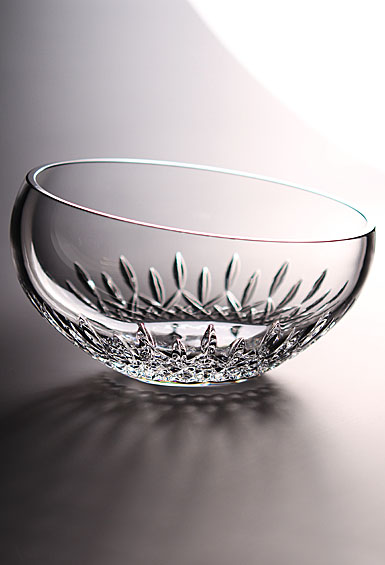 Waterford Lismore Essence Angular Bowl