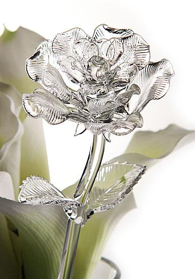 Waterford Crystal, Fleurology Flower Rose