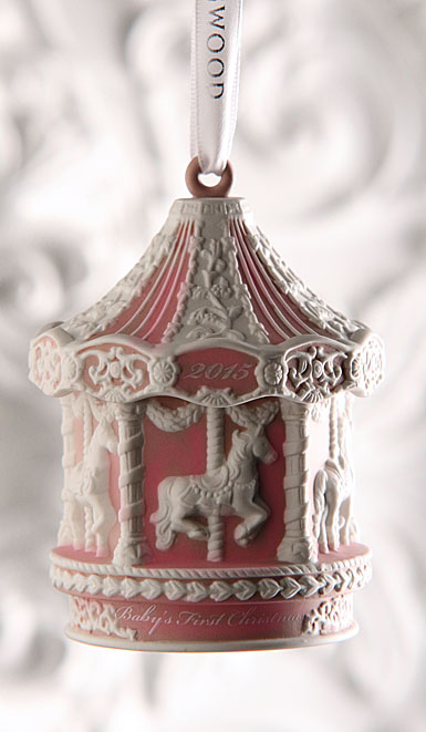 View The Entire Wedgwood Christmas Collection